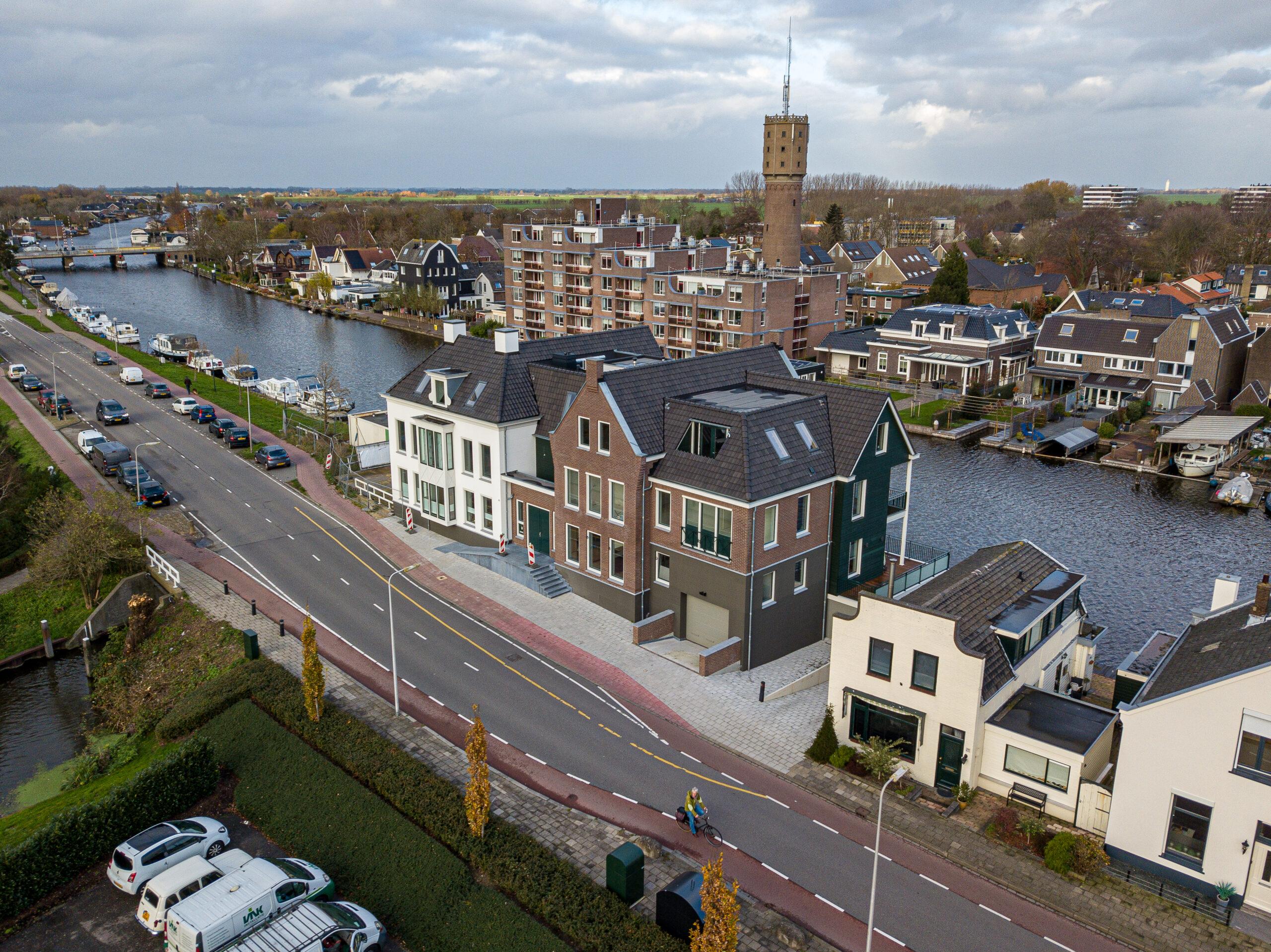 Rijnvliet Bodegraven 3