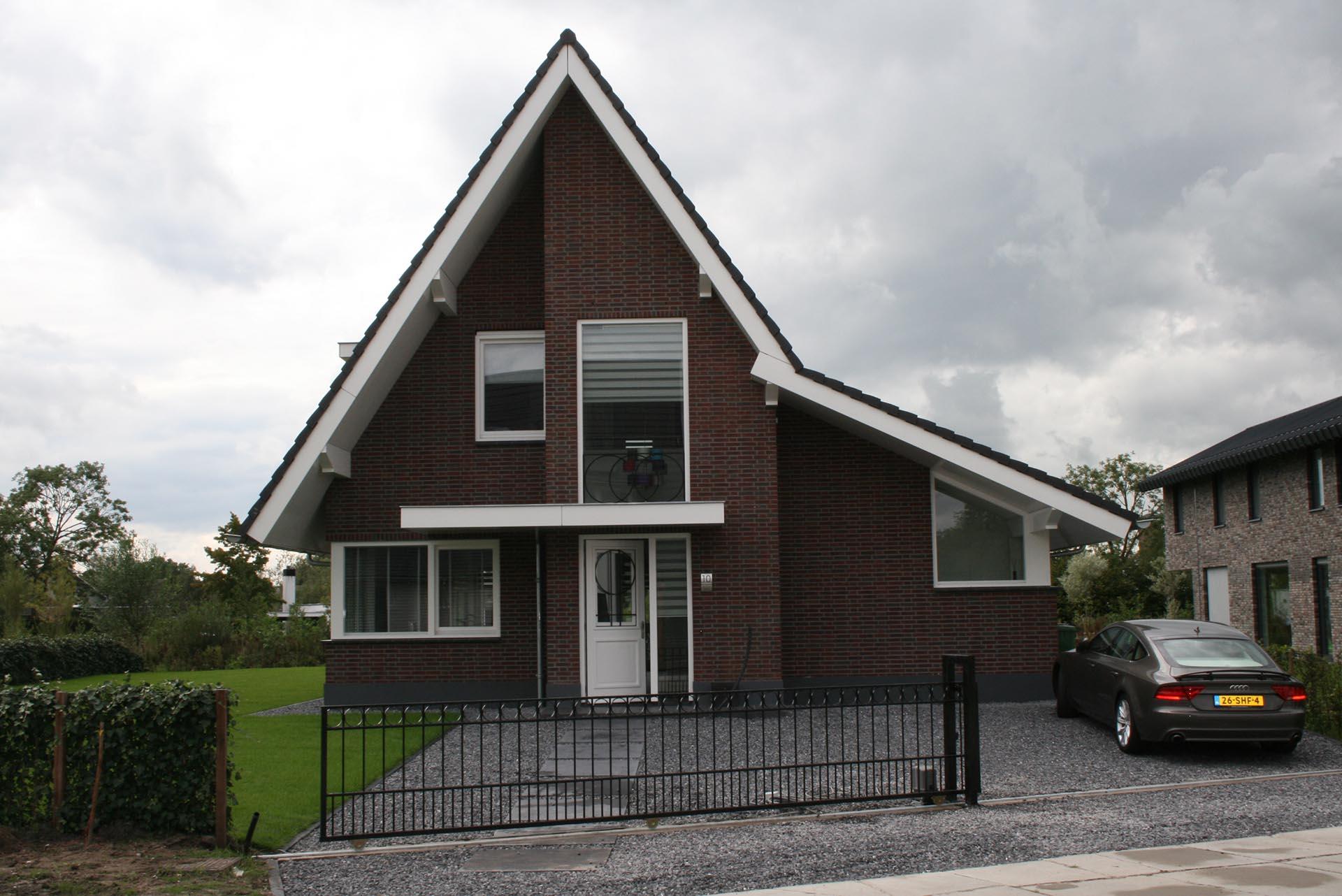 nieuwbouw-woonhuis-Nieuwkoop