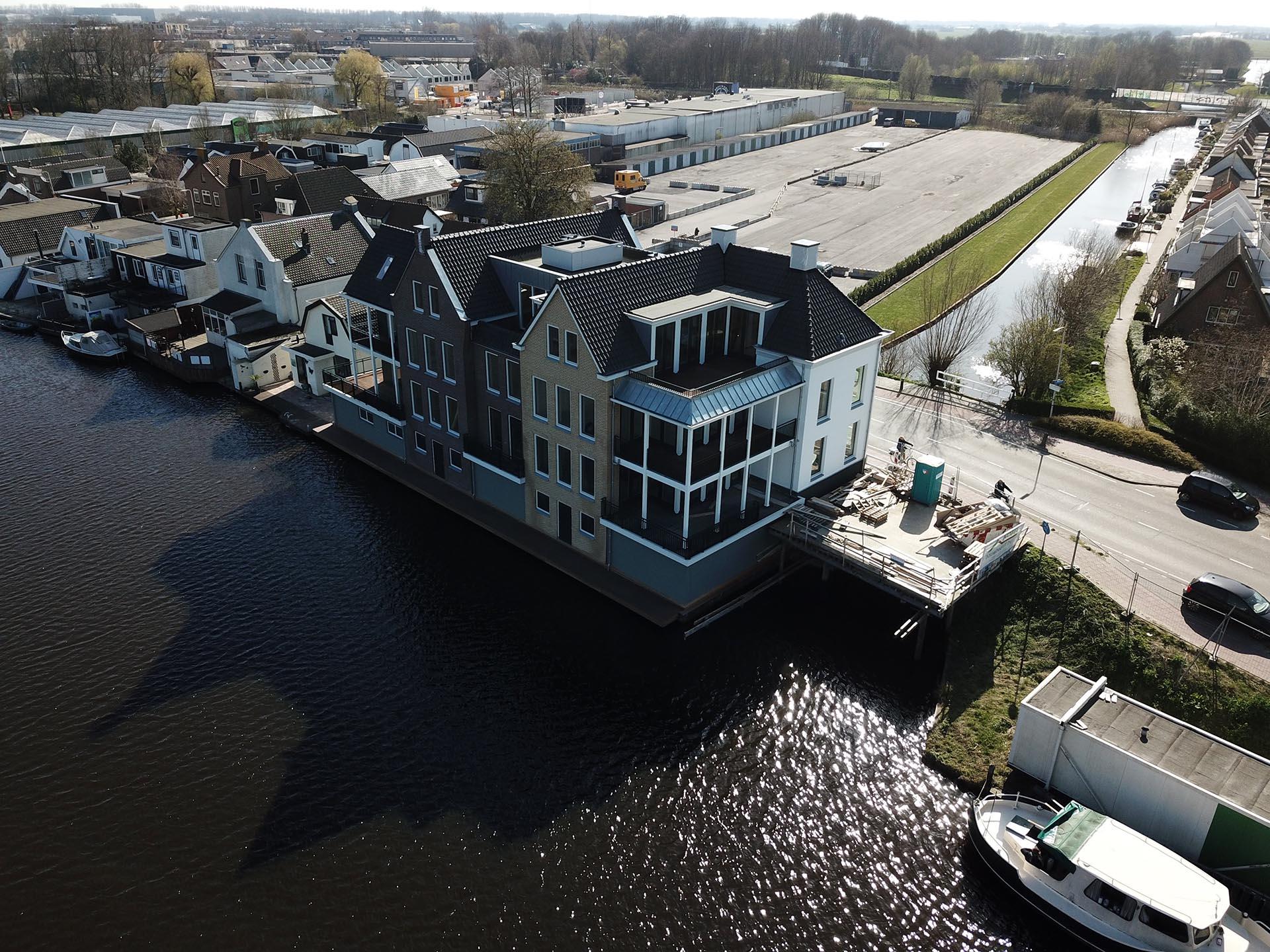 Residence Rijnvliet